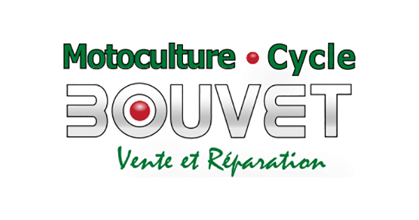 Motoculture, Cycle, Bouvet